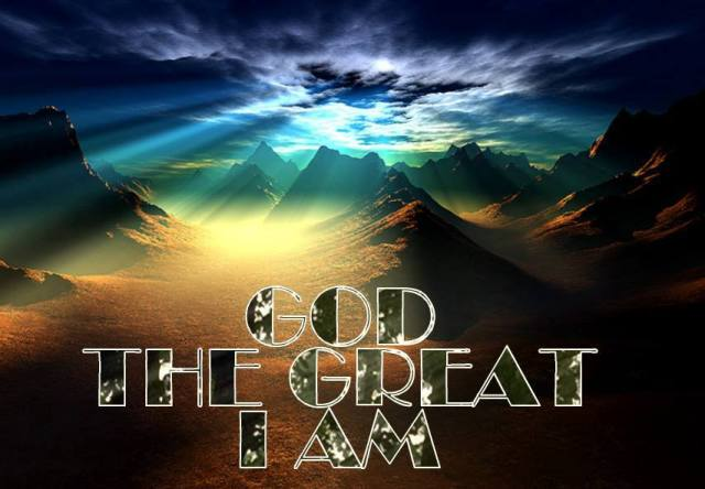 UTR-The-Great-I-Am