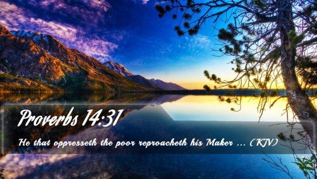 proverbs_14_31