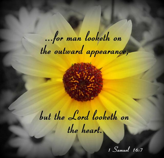 the-lord-looketh-on-the-heart