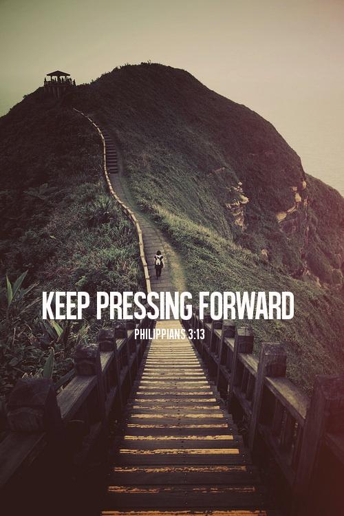 pressingforward