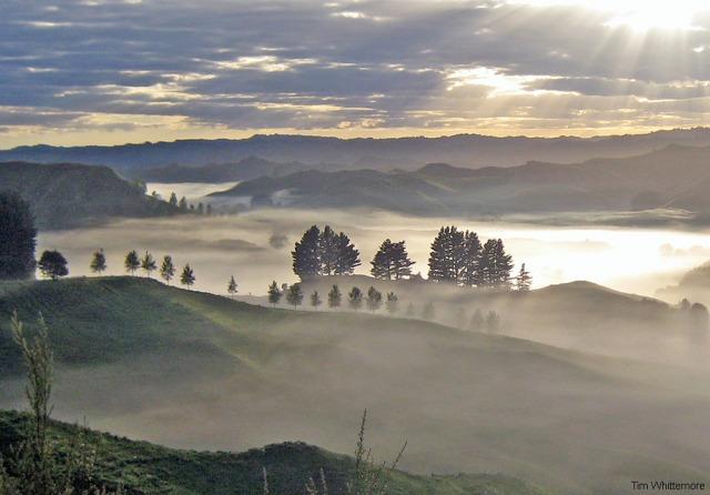 evaporation-fog