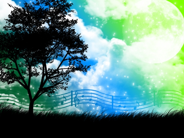 music_is_nature__silhouette_by_sammy3773-11