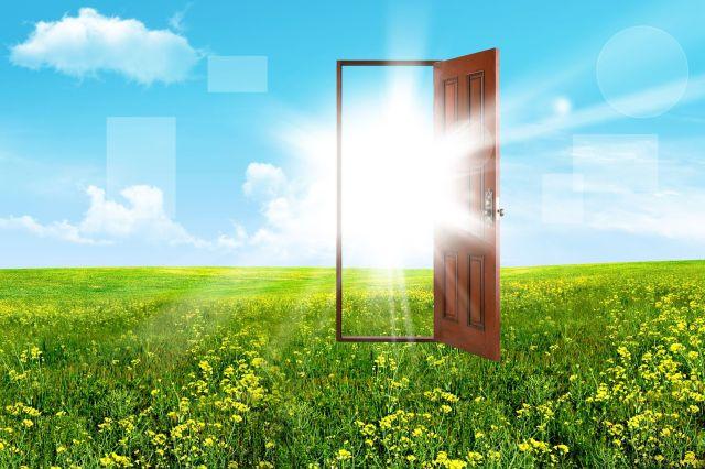 Spiritual Closet_0
