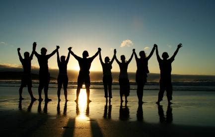 community-unity-creativity