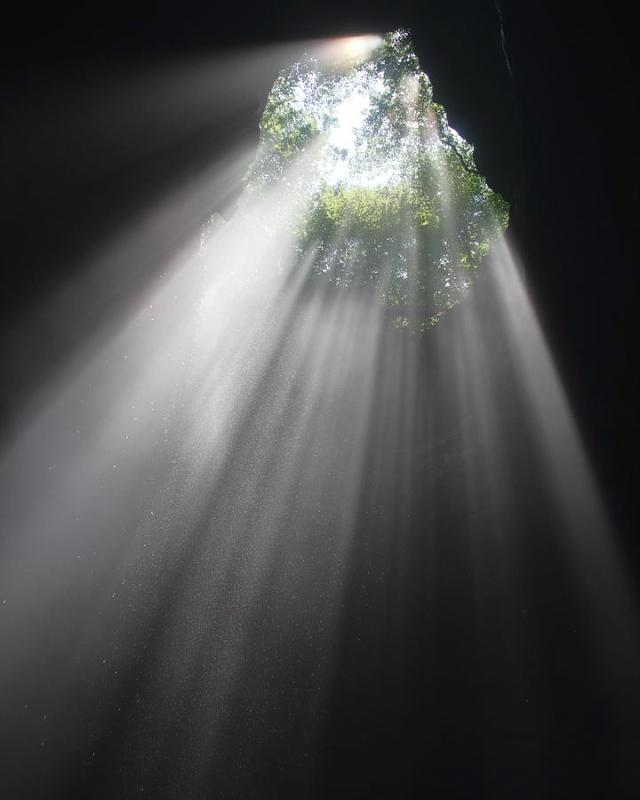 beaming-light-above-chris-christensen